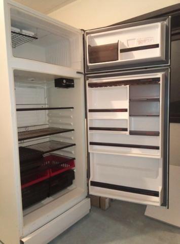 Refrigerador Geladeira Consul Biplex - Foto 2