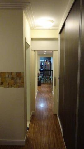 Apartamento com 2 dormitórios à venda, 63 m² por r$ 320.000 - vila industrial - Foto 15
