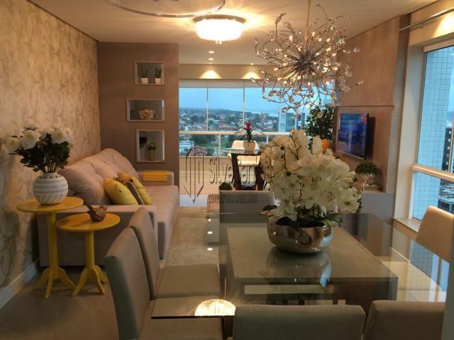 Apartamento à venda com 3 dormitórios em Zona nova, Capão da canoa cod:3D131 - Foto 6