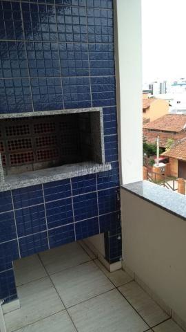 Apartamento para alugar com 1 dormitórios em Zona nova, Capão da canoa cod:16703421 - Foto 8