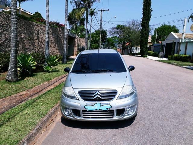 Citroën C3 1.4 2010/2011 GLX 8V FLEX 4P MANUAL - Foto 3
