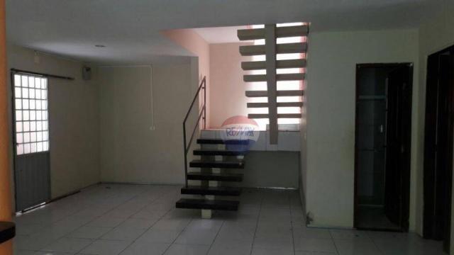 Casa com 4 quartos para locação por R$1000,00 - Salesianos - Juazeiro do Norte/CE - Foto 3