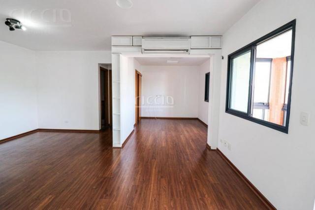 Venda apto esplanda park, 126 m2, 4 dormitorios, 2 vagas - Foto 2