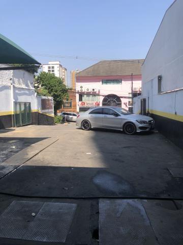 Vendo Lava Rápido e Estacionamento ? Região Nobre - Bairro Jardins -Santo André