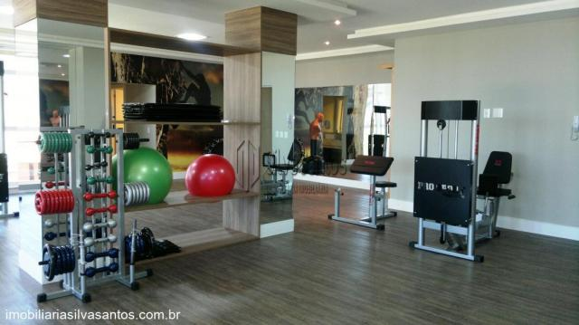 Apartamento à venda com 3 dormitórios em Zona nova, Capão da canoa cod:3D131 - Foto 20