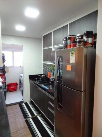 Apartamento com 2 dormitórios à venda, 63 m² por r$ 320.000 - vila industrial - Foto 8