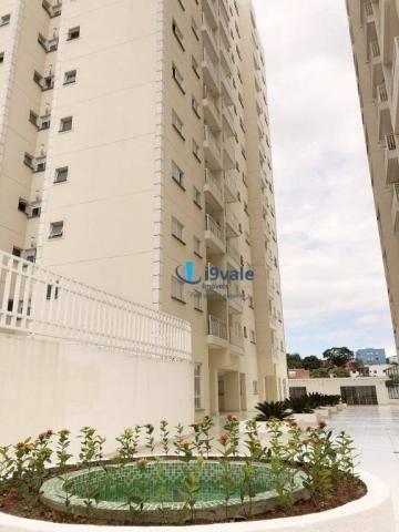 Apartamento com 2 dormitórios à venda, 63 m² por r$ 186.000 - jardim américa - são josé do - Foto 19