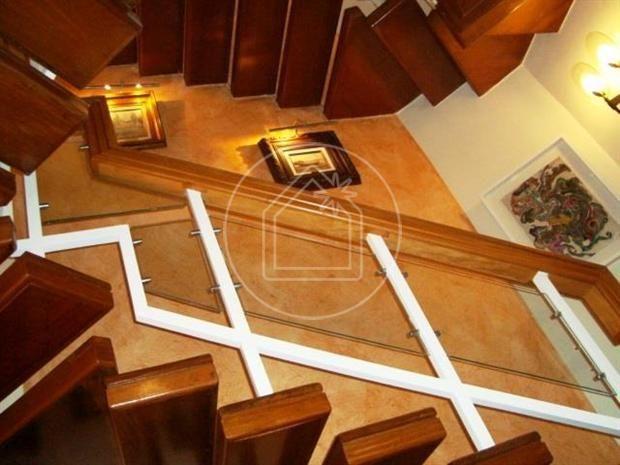 Apartamento à venda com 5 dormitórios em Icaraí, Niterói cod:862672 - Foto 8