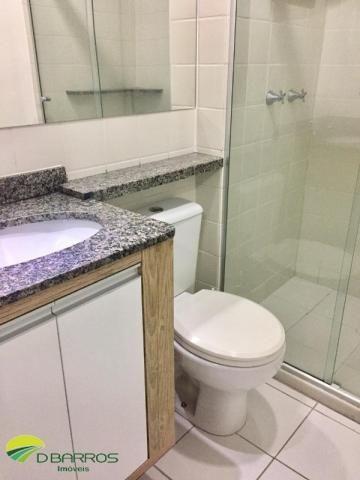 Apartamento taubate- vl s geraldo - 3 dorms - 1 suite - 2 salas - 2 banheiros - sacada - 1 - Foto 6