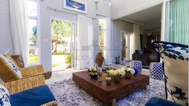 Casa de condomínio à venda com 5 dormitórios em Tabatinga, Caraguatatuba cod:V31469LA - Foto 10