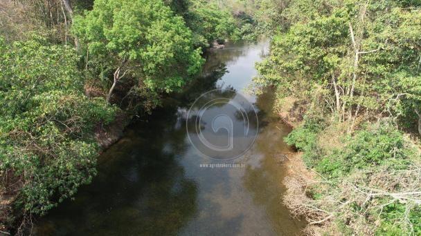 Chácara 13 km de cuiabá beira do rio coxipó - Foto 5