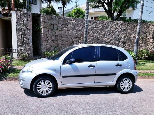Citroën C3 1.4 2010/2011 GLX 8V FLEX 4P MANUAL - Foto 2