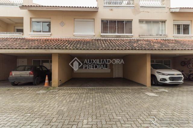 Casa de condomínio para alugar com 3 dormitórios em Pedra redonda, Porto alegre cod:301057 - Foto 13