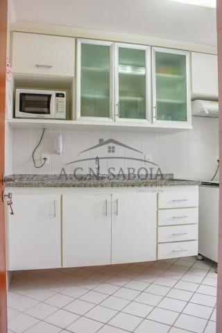 Apartamento à venda com 3 dormitórios em Praia das toninhas, Ubatuba cod:AP00457 - Foto 11
