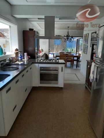 Sobrado com 4 dormitórios à venda, 378 m² por r$ 1.450.000,00 - urbanova - são josé dos ca - Foto 11