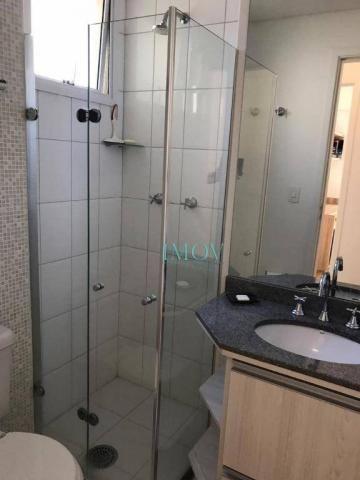Apartamento com 2 dormitórios à venda, 62 m² por r$ 420.000 - jardim aquarius - Foto 18
