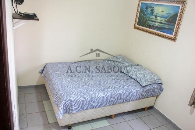 Apartamento à venda com 1 dormitórios em Praia do perequê açu, Ubatuba cod:AP00473 - Foto 14