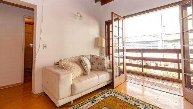 Apartamento à venda com 2 dormitórios em Vila abernéssia, Campos do jordão cod:55874 - Foto 4