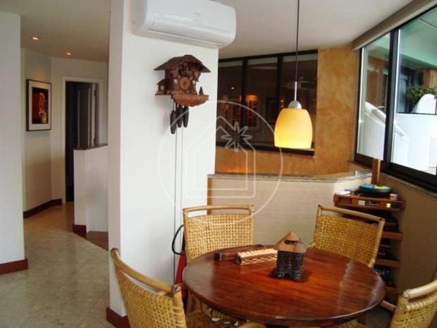 Apartamento à venda com 5 dormitórios em Icaraí, Niterói cod:862672 - Foto 14