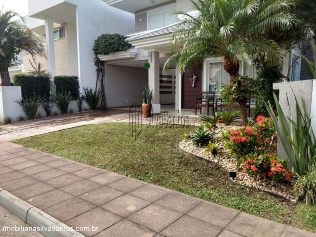 Casa de condomínio à venda com 4 dormitórios em Condado de capão, Capão da canoa cod:CC193 - Foto 2