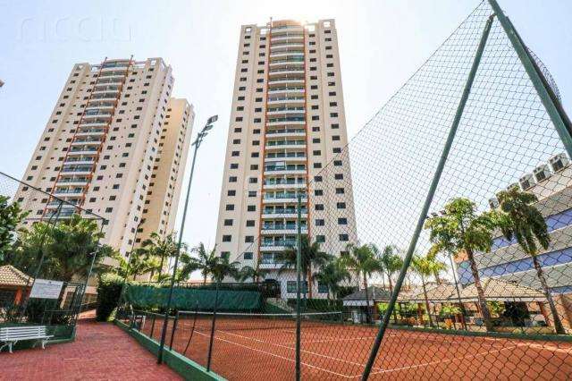 Venda apto esplanda park, 126 m2, 4 dormitorios, 2 vagas - Foto 15