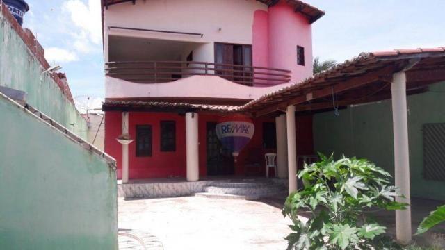 Casa com 4 quartos para locação por R$1000,00 - Salesianos - Juazeiro do Norte/CE - Foto 6