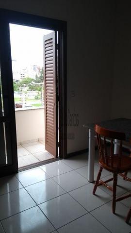Apartamento para alugar com 1 dormitórios em Zona nova, Capão da canoa cod:16703421 - Foto 6