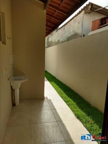 Casa nova no canto do mar em caraguatatuba - Foto 13