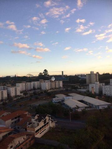 Apartamento com 2 dormitórios à venda, 57 m² por r$ 180.000 - parque residencial flamboyan - Foto 7