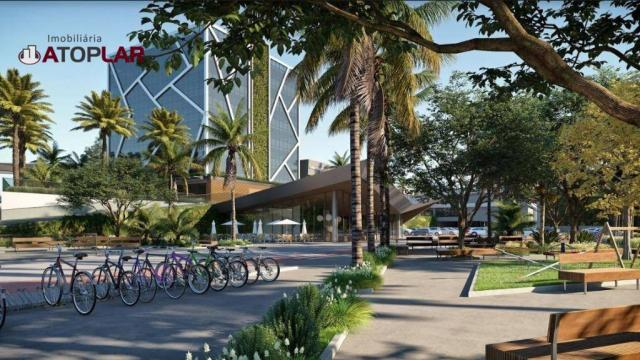 Terreno à venda, 465 m² por r$ 579.461 - várzea do ranchinho - camboriú/sc - Foto 20