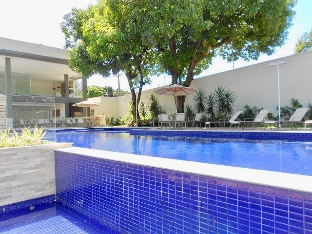 Casa em Cond na Lagoa Redonda - 229m² - 3 Suítes - 4 Vagas (CA0779) - Foto 12