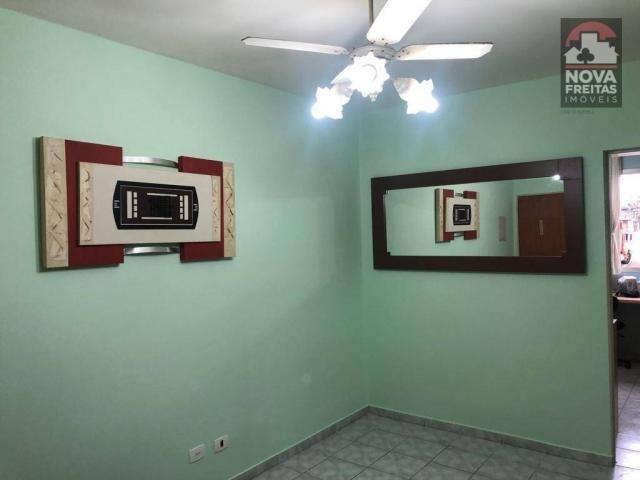 Apartamento à venda com 2 dormitórios cod:AP4844
