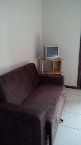 Apartamento para alugar com 1 dormitórios em Zona nova, Capão da canoa cod:16703421 - Foto 3
