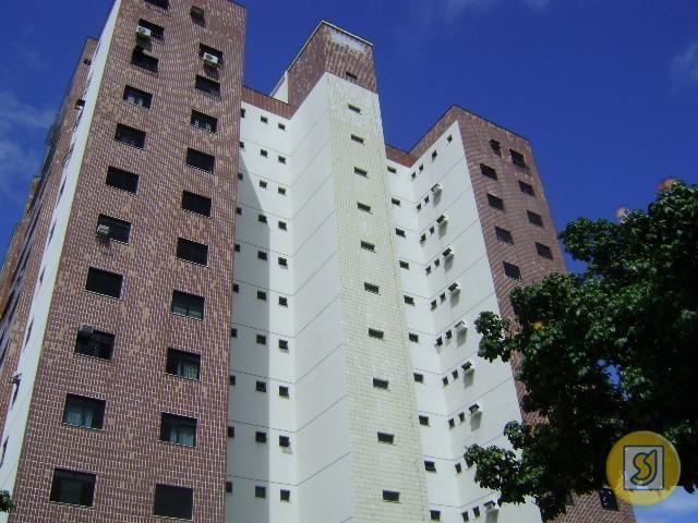 Apartamento para alugar com 3 dormitórios em Fatima, Fortaleza cod:5384 - Foto 2