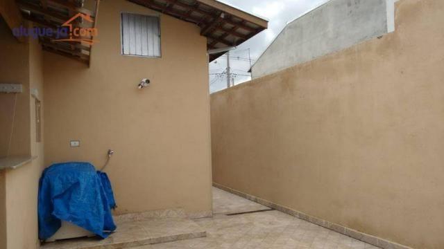 Excelente casa térrea com 2 dormitórios à venda, 80 m² por r$ 230.000 - residencial parque - Foto 12