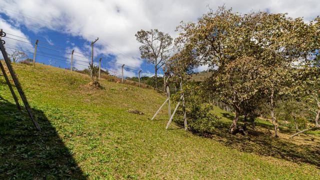 Casa à venda com 4 dormitórios em Vila abernéssia, Campos do jordão cod:55727 - Foto 7