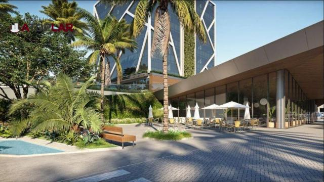 Terreno à venda, 465 m² por r$ 579.461 - várzea do ranchinho - camboriú/sc - Foto 17