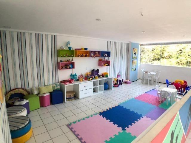 Apartamento no Luciano Cavalcante - 74m² - 3 Quartos - 2 Vagas (AP0657) - Foto 8