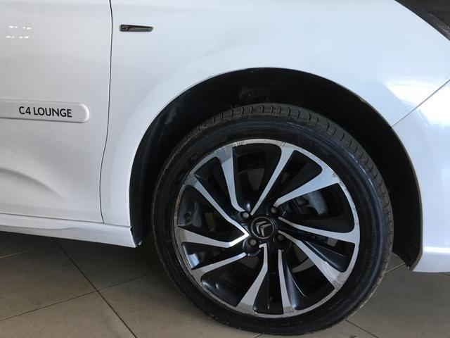 C4 LOUNGE S THP 1.6 turbo 2017 - Foto 19