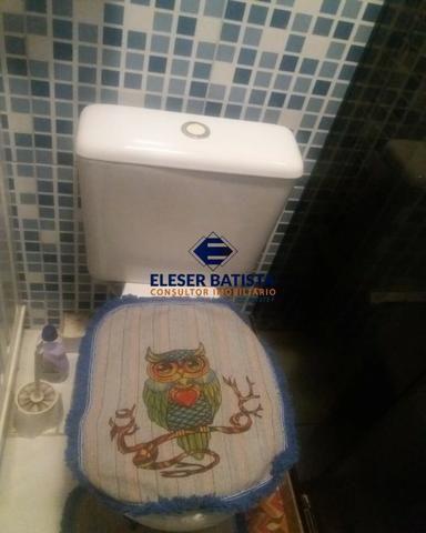 WC Lindo Apartamento 02 Quartos Porteira Fechada no Sevilha - Foto 9