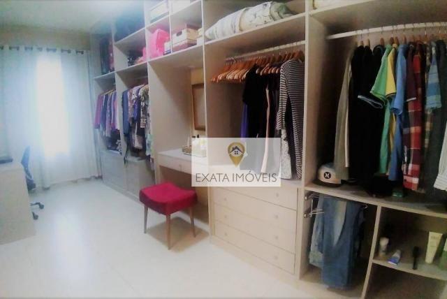 Casa duplex 03 quartos (não geminada) condomínio/amplo quintal, Marilea/Rio das Ostras. - Foto 16