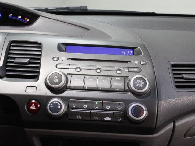 Civic Sedan LXS 1.8/1.8 Flex 16V Aut. 4p Veicul - Foto 10
