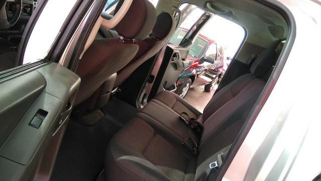 Nissan Frontier XE 4x2 2.5 16V (cab. dupla) - Foto 13
