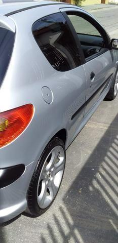 Peugeot 206 - Foto 2