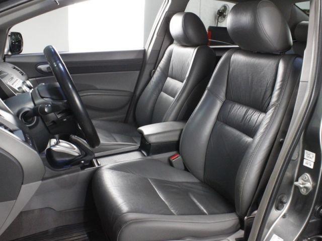 Civic Sedan LXS 1.8/1.8 Flex 16V Aut. 4p Veicul - Foto 5