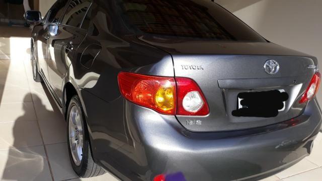 Corolla Xei 1.8 Automático Completíssimo e Impecável!! - Foto 8