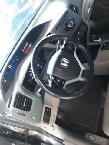 Honda civic lxl automatico - Foto 5
