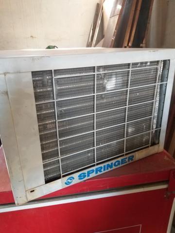 Ar-condicionado Springer - Foto 2