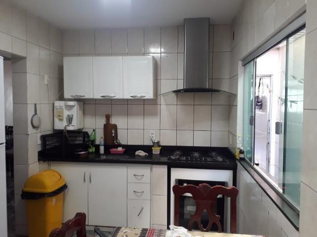 Ótima casa 3 quartos com suíte e laje na QNP 14, P sul, R$ 250 mil, aceita financiamento - Foto 14