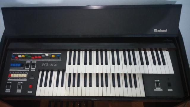 Conserto de Órgão Eletrônico. Leia a Descriçao - Foto 6